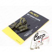 Клипса Avid Carp Terminal Tackle QC Lead Clip