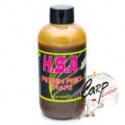 Высокоаттрактивный ликвид Fun Fishing 200 ml HSA - Robin Red