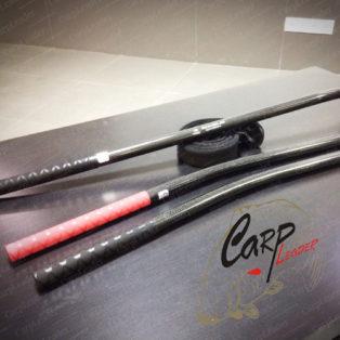 Кобра Orient rods Bombus carbon 1.2 м 23 мм