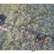 Ручка для подсака Orient Rods Snatch Landing Net 2.0m Handle