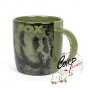Кружка Fox Voyager Ceramic Mug