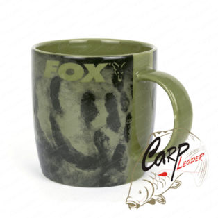 Кружка Fox Voyager Ceramic Mug