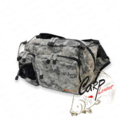 Сумка-рюкзак Geecrack Hip Bag Type-2 Dejicamo-Gray