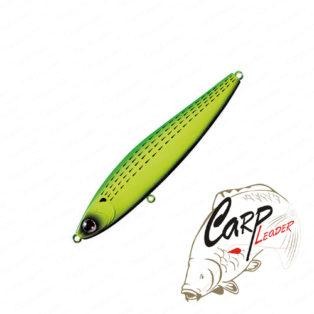 Воблер Daiwa Morethan Switch Hitter 105F Lime Chart Konoshiro