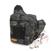 Сумка Geecrack Shoulder Bag GII Camo-Green