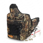 Сумка Geecrack Shoulder Bag GII Camo-Black