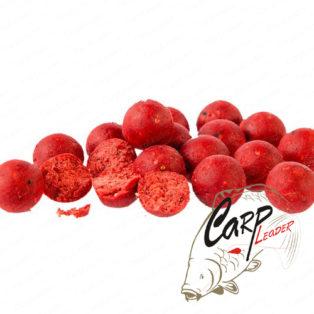 Бойлы Rhino Baits 24 мм. 1 кг. Super Strawberry Супер Клубника