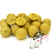 Бойлы Rhino Baits 20 мм. 1 кг. Pineapple N-Butyric Ананас