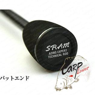 Спиннинг Tict Sram EXR-82T-SIS