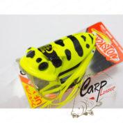Воблер Megabass Noisy Cat 72 Teaser Hook Tune Kiobi Yadokugaeru