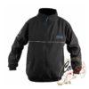 Куртка Preston Track Suit Jackek Black - xxl
