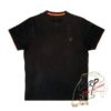 Футболка Fox T-Shirt Black/Orange - m