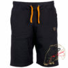 Шорты Fox Chunk Black & Orange Lightweight Jogger Shorts - l
