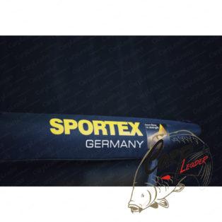 Чехол для 2 удилищ Sportex Super Safe Carp Rod Bag 2.18 м. с доп. карманами