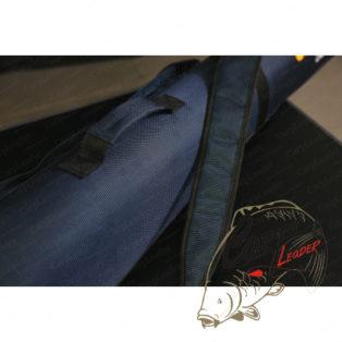 Чехол для 2 удилищ Sportex Safe Rod Bag 1.50 м. с доп. карманами