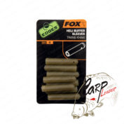 Буферные втулки Fox Edges Heli Buffer Sleeve - Trans Khaki