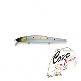 Воблер ZipBaits ZBL System Minnow 15F 779 Dark Sardine