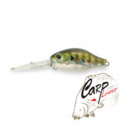 Воблер ZipBaits B-Switcher MDR Midget Rattler 509 Blue Gill