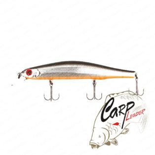 Воблер ZipBaits Orbit 110 SP 900 MN Silver Shad (Red Eye)