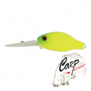 Воблер ZipBaits B-Switcher MDR Midget 071 Crazy Chart