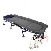 Раскладушка PROLogic Commander Flat Bedchair 6+1 Legs 210x75cm