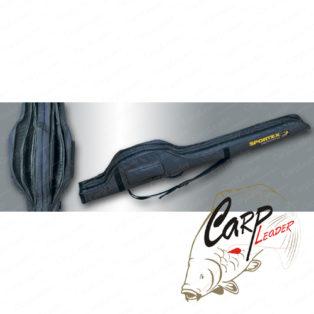 Чехол для 2 удилищ Sportex Super Safe Carp Rod Bag 2.18 м.