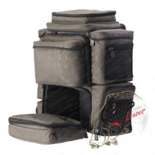 Рюкзак PROLogic CDX Rucksack 50x58x34cm