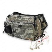Сумка-рюкзак Geecrack Hip Bag Type-2 Dejicamo-Beige