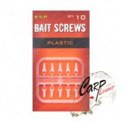 Крепелние для Pop-Up ESP Bait Screw-Plastic