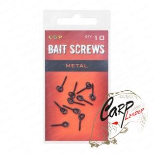 Крепелние для Pop-Up ESP Bait Screw-Metal