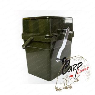 Круша в комплекте с 30lt ведром Ridge Monkey Advanced Boilie Crusher XL Full Kit