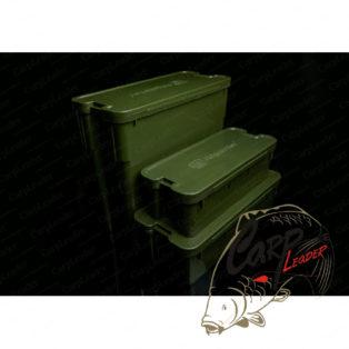 Дополнительный контейнер для ведра Ridge Monkey Modular Bucket System DeepTray XL Twin Pack 2 шт.