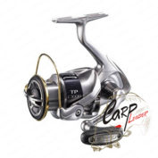 Катушка Shimano 15 Twin Power C3000 HG