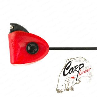 Механический сигнализатор поклевки Fox Black Label Mini Swinger Red