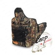 Сумка Geecrack Shoulder Bag GII Wood Camo