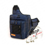 Сумка Geecrack Shoulder Bag GII Navy