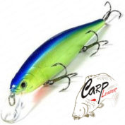 Воблер Lucky Craft Pointer 128 263 Chartreuse Blue