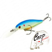 Воблер Lucky Craft Pointer 78XD 287 Chartreuse Light Blue