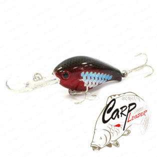 Воблер Lucky Craft Clutch DR 5415 MS Gekiatsu Japan Shad 896