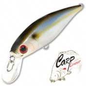 Воблер Lucky Craft Pointer 78 183 Pearl Threadfin Shad