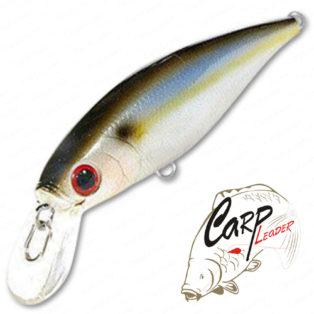 Воблер Lucky Craft Pointer 78 183 Pearl Threadfin Shad