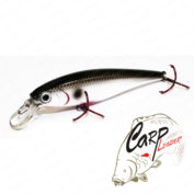 Воблер Lucky Craft Pointer 78DD 101 Bloody Or.Tennessee Shad