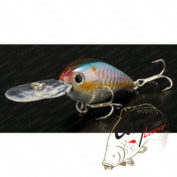 Воблер Lucky Craft Clutch DR 270 MS American Shad