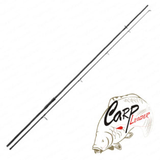 Удилище Daiwa Black Widow Carp 3.90м 3.75lbs 13ft