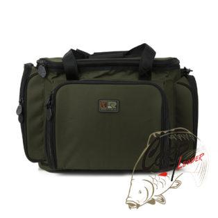 Сумка Fox R Series Cooler Food Bag Two Man со столовыми приборами