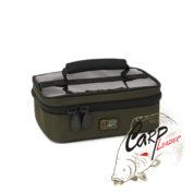 Сумка Fox R Series Hookbaits Bag с баночками