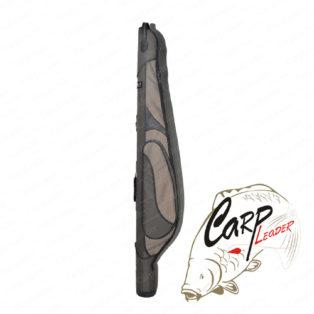 Чехол для спиннинга полужесткий Fisherman Ф302 11x160 с верхней ручкой