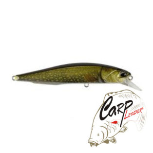 Воблер DUO Realis Jerkbait 100SP ACC3820 Pike Pike ND