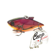 Воблер Megabass Vibration-X Power Bomb Viper Craw