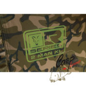 Палатка Fox R Series 2 Man XL Bivvy Camo